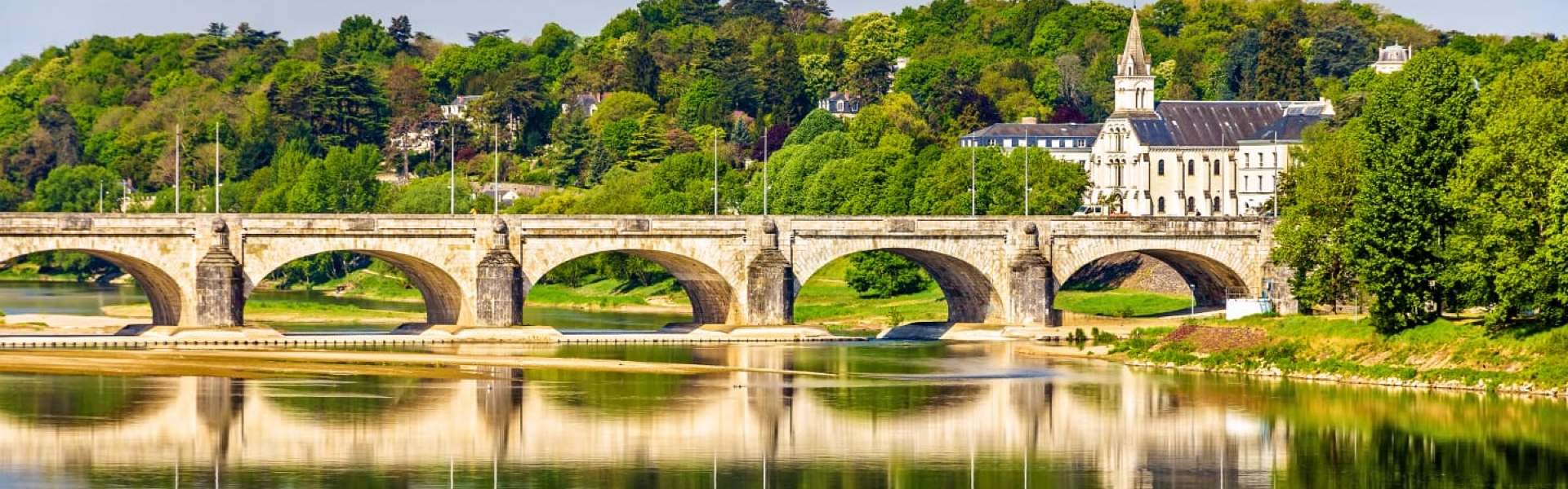Frankrijk | Actieve vakantie in het Loiredal