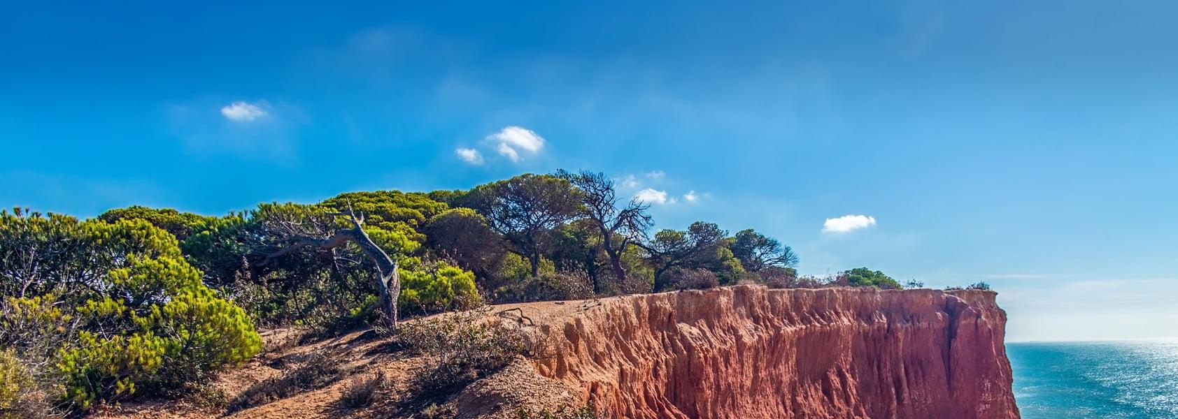 Portugal | Wandelen in de Algarve met huurauto