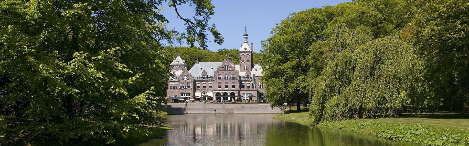 Nederland   Landgoederenroute Kennemerland