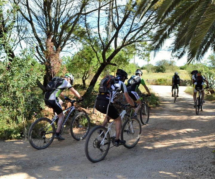 E-Bike tour Portugal