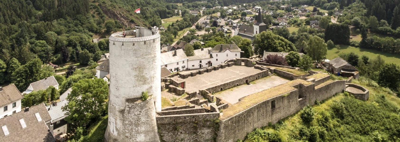 Duitsland | Eifelsteig : Manderscheid – Trier