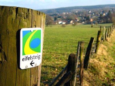 Duitsland | Eifelsteig : Manderscheid - Trier