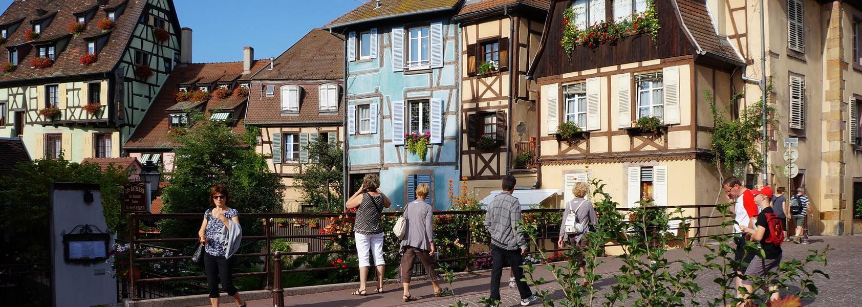 Frankrijk | Ontdek de Elzas