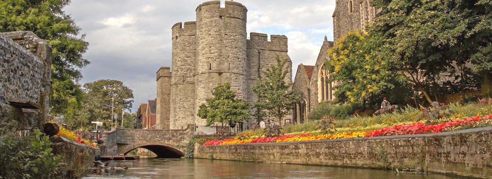 Single Reis Engeland | Fietsvakantie Kent