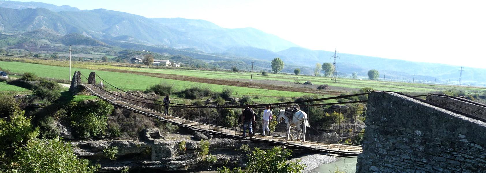 Albanië | Rondreis Albanië – 10 dagen