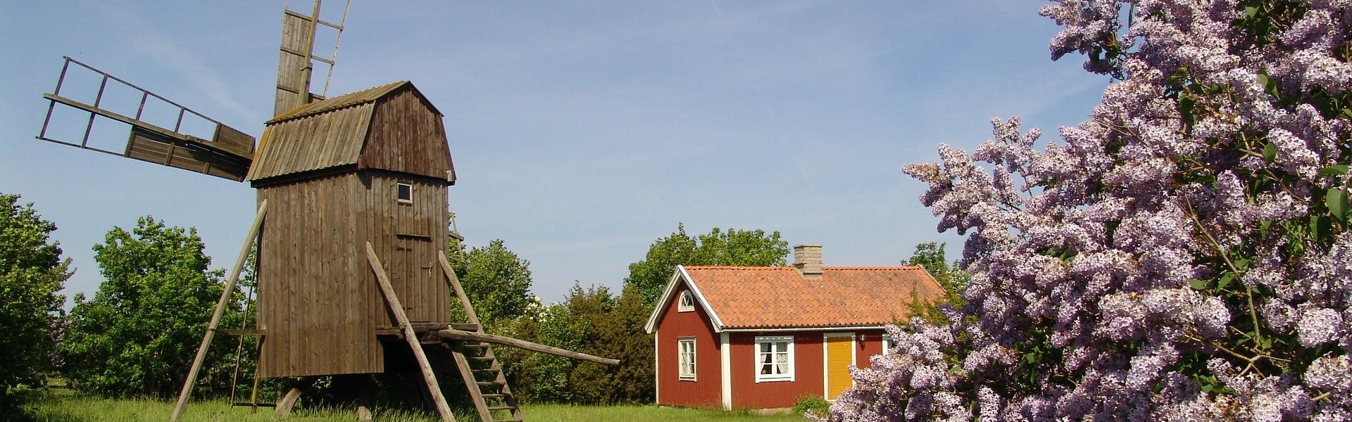 Denemarken & Zweden | 10-daagse autorondreis Kopenhagen en Zuid-Zweden