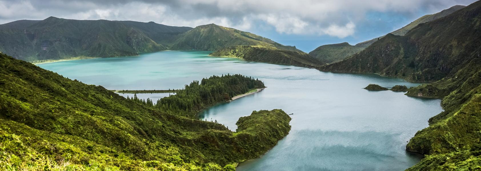 Azoren | Ontdek de Azoren