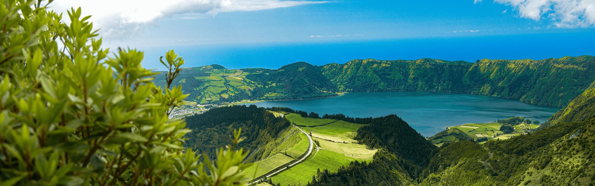 Azoren | Wandelvakantie op de Azoren