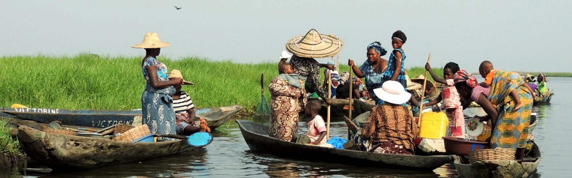 Benin | Bijzondere rondreis Benin