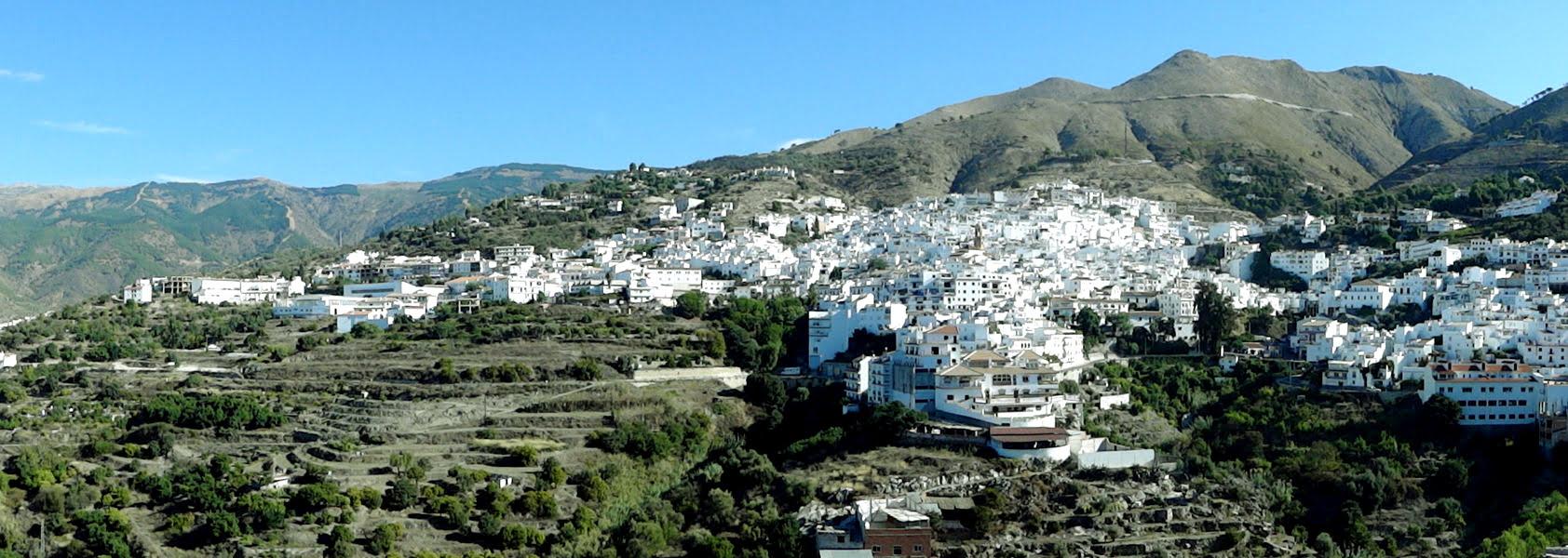 Spanje | Wandelen in Andalusië met verblijf in een hotel