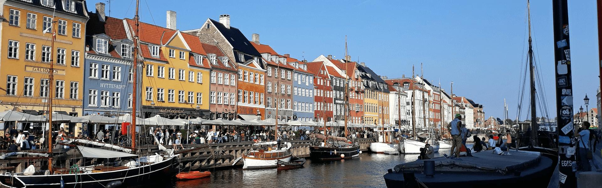 Denemarken   Autorondreis langs kastelen en Jutland