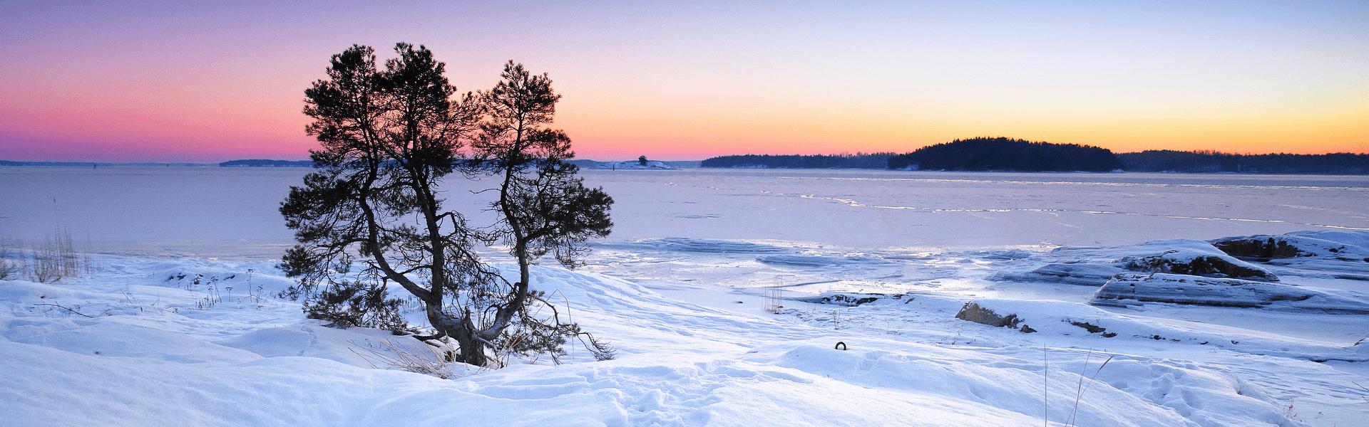 Finland | Winters avontuur in Noord Lapland