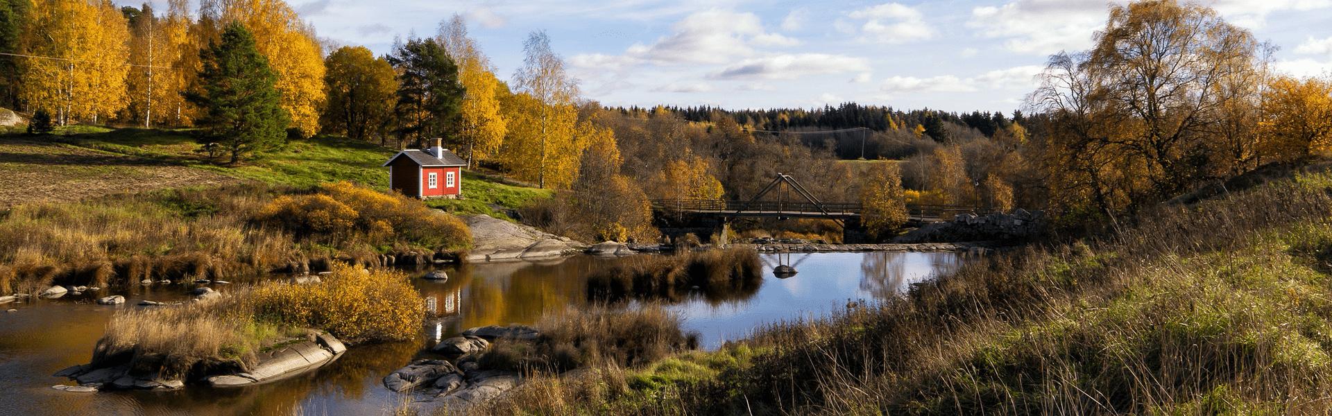 Finland | Autorondreis meren en bossen van Finland