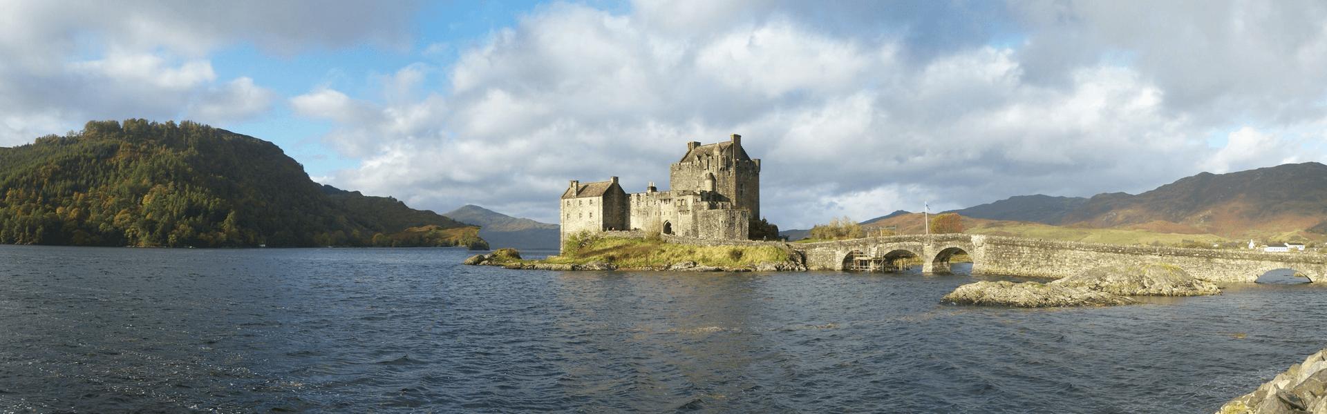 Engeland | Autorondreis Noord Engeland en Schotland