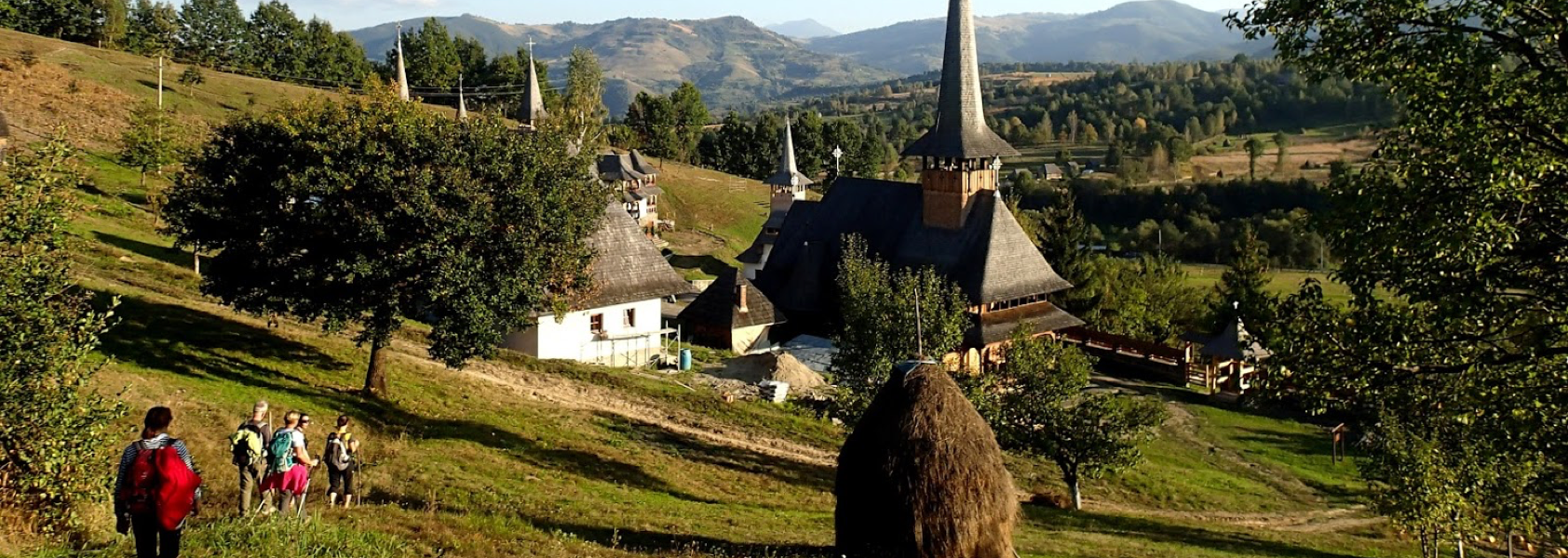 Groepsreis Roemenië | Wandelvakantie in gastvrij Roemenië