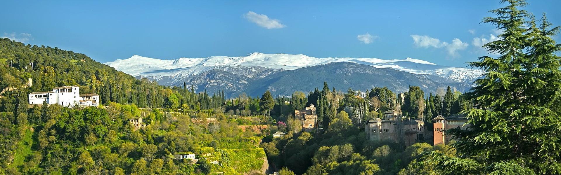 Spanje | Wandelen in de Sierra Nevada