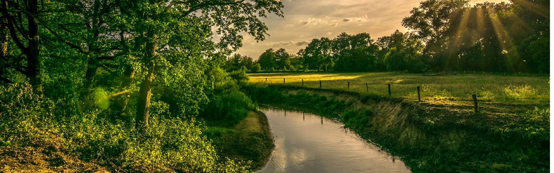 Nederland | Wandelvakantie Twente