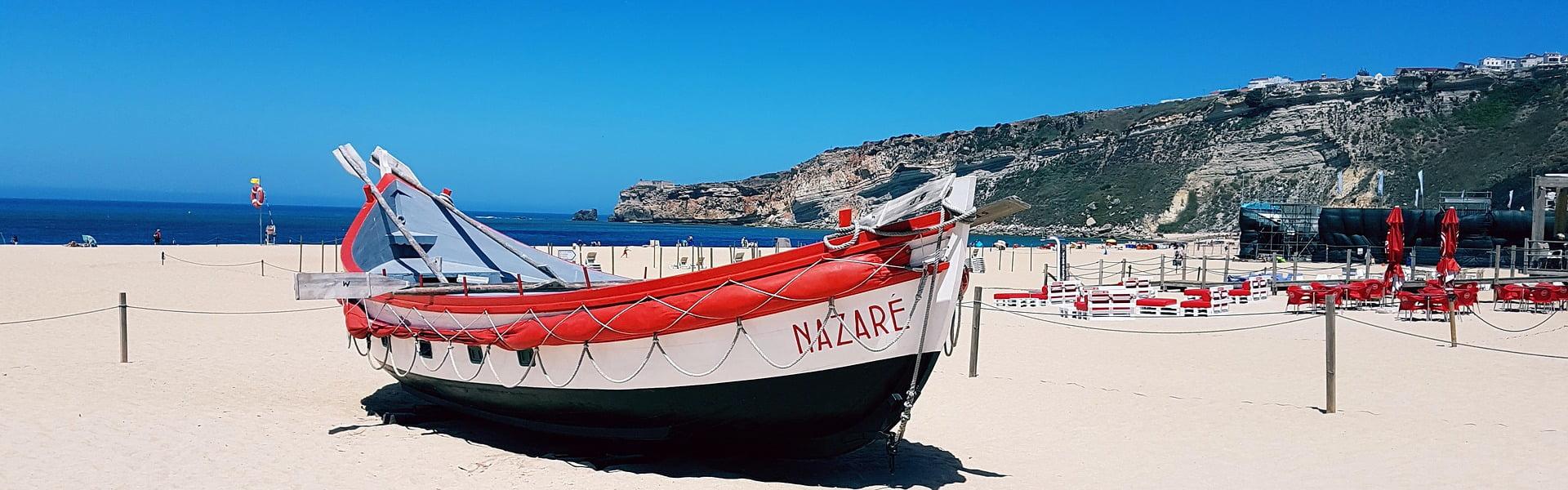 Portugal | Wandelen in Portugal langs de zilverkust