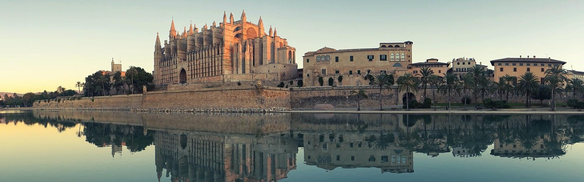 Spanje | Fietsvakantie Mallorca