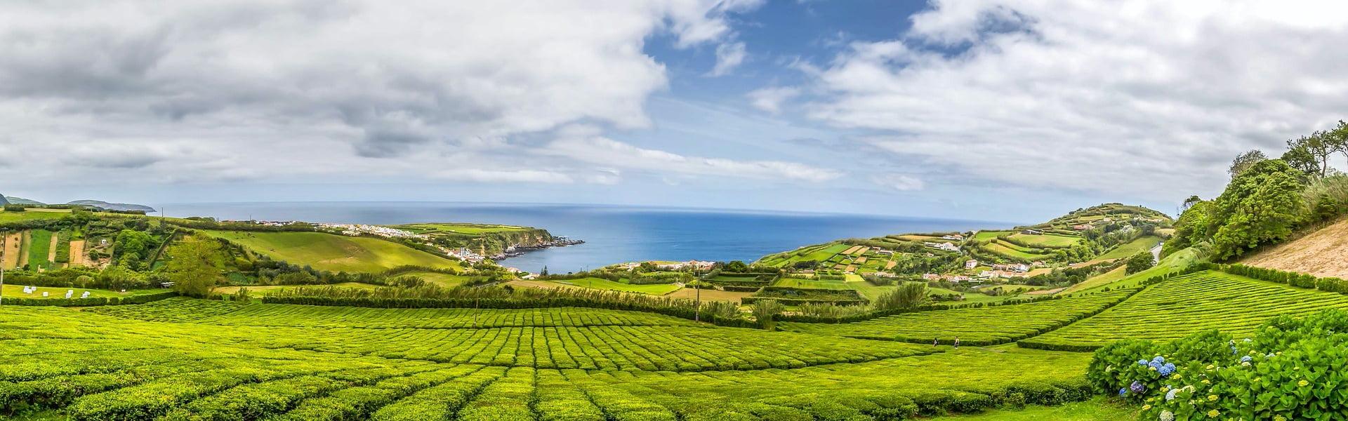 Portugal | Wandelen op de Azoren