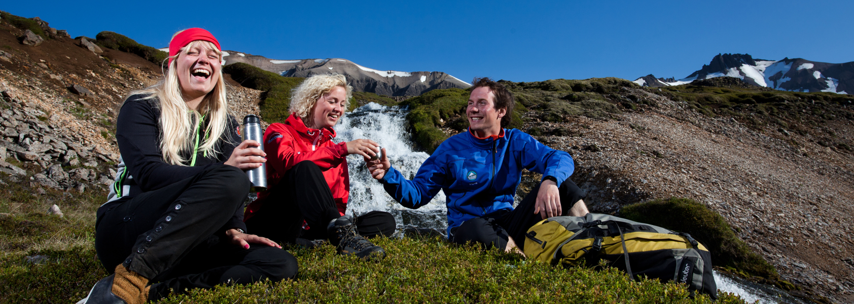 IJsland | Wandelreis Oost IJsland & Thorsmörk