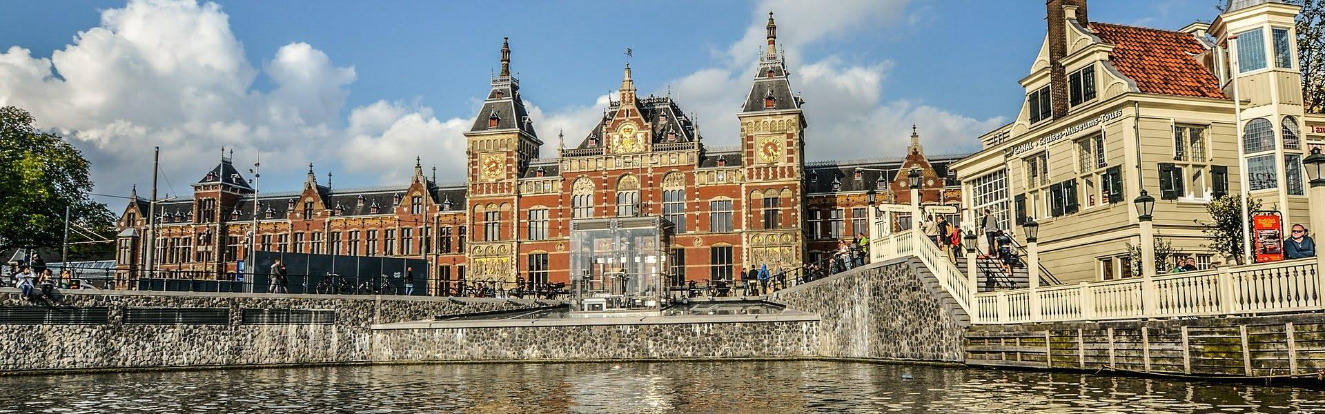 Nederland | Inspirerend Amsterdam