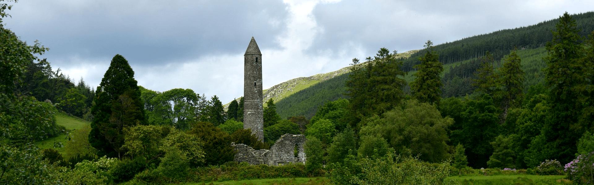 Ierland | Autorondreis langs de onstuimige natuur van Ierland