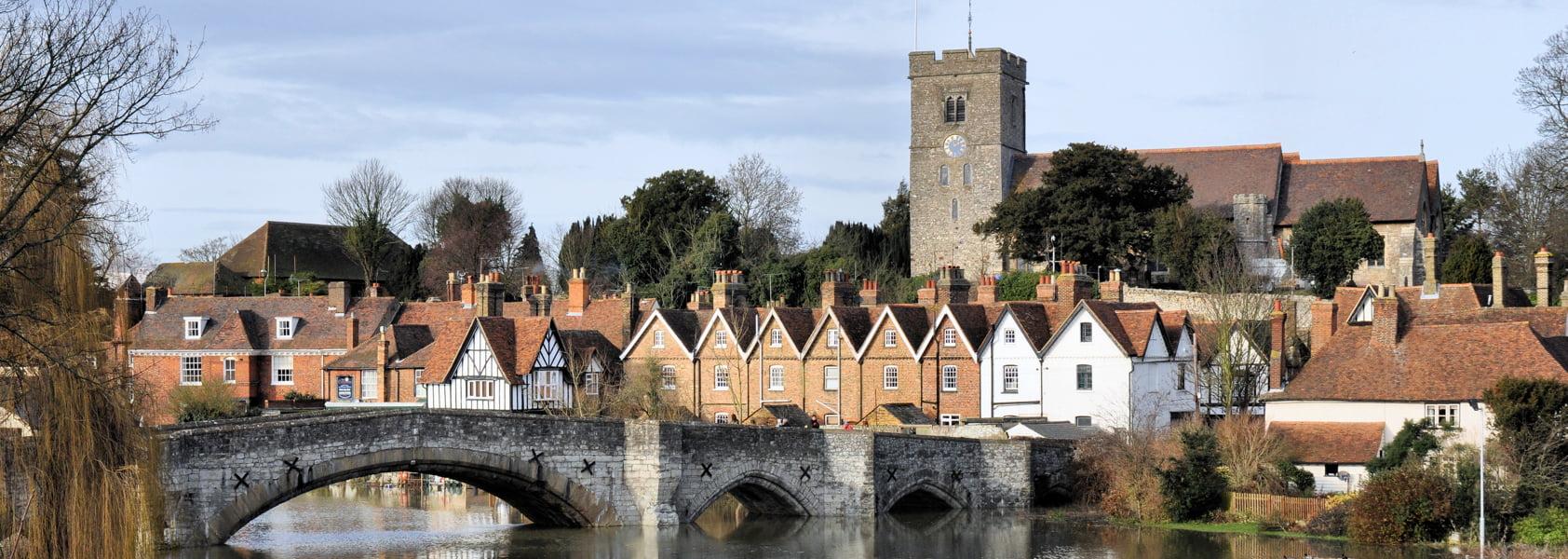 Engeland | Wandelvakantie Kent