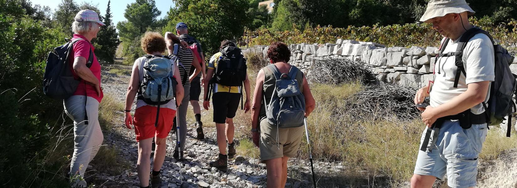 Kroatië | Wandelvakantie aan de Adriatische Zee