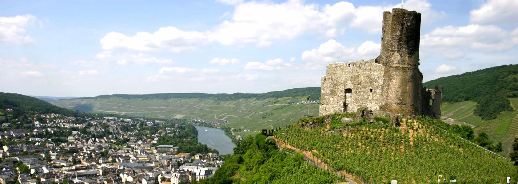 Duitsland | Wandelen in de Eifel over de Matthiasweg