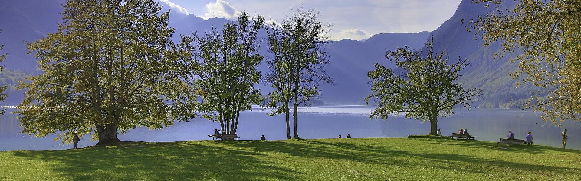 Slovenië | Wandelvakantie door bijzondere landschappen