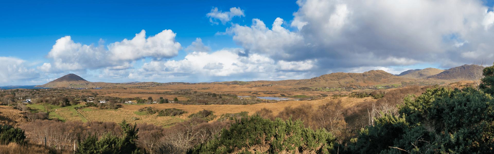 Ierland | Autorondreis langs de hoogtepunten van Ierland