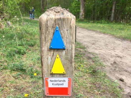 Nederland | Individuele wandelvakantie over het Nederlands Kustpad