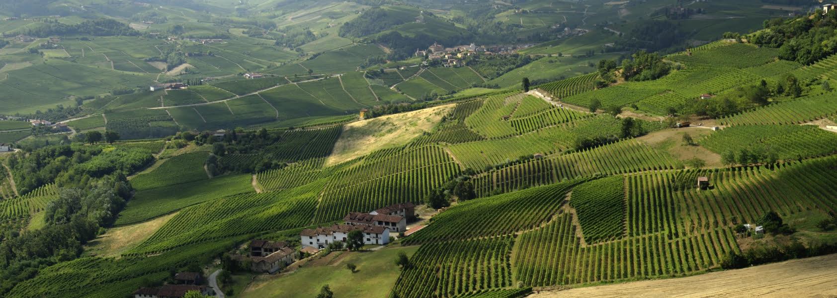 Italië | Wandelen en genieten in Piemonte