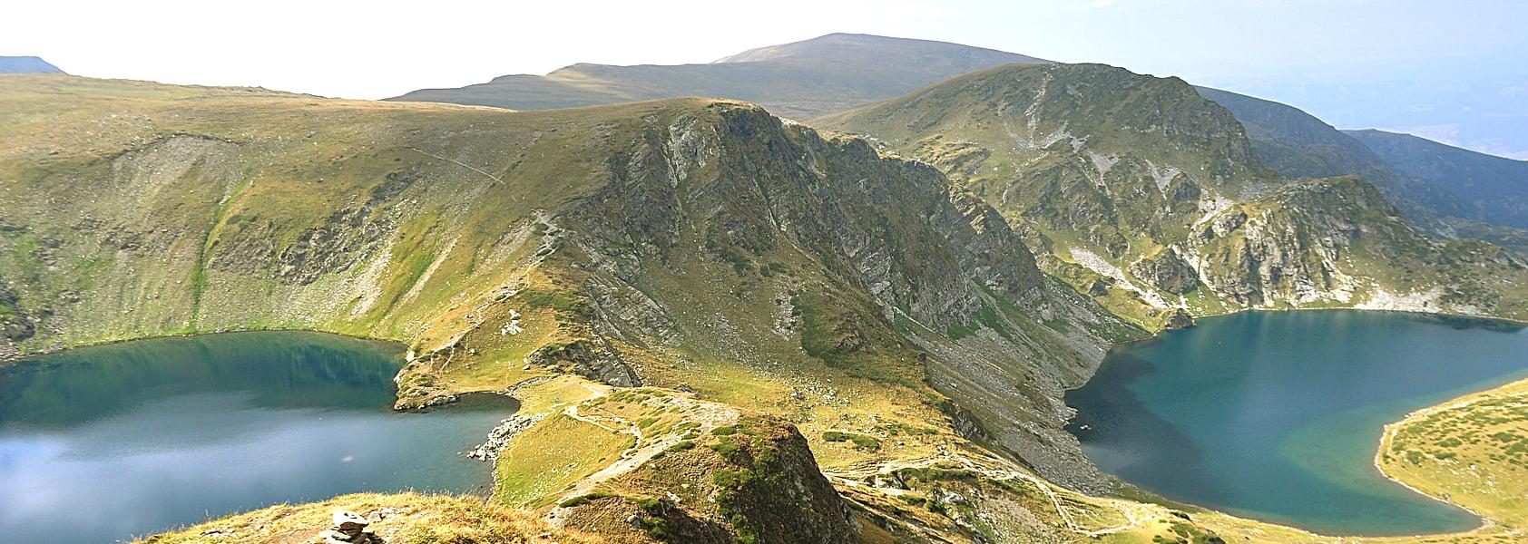 Bulgarije | Wandelen in het Rhodopigebergte – 8 dgn