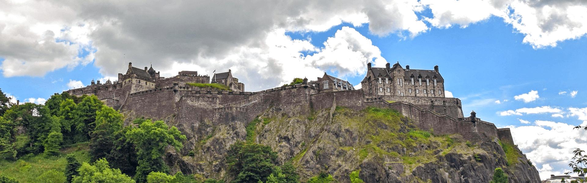 Verenigd Koninkrijk | Autorondreis ronde van Schotland