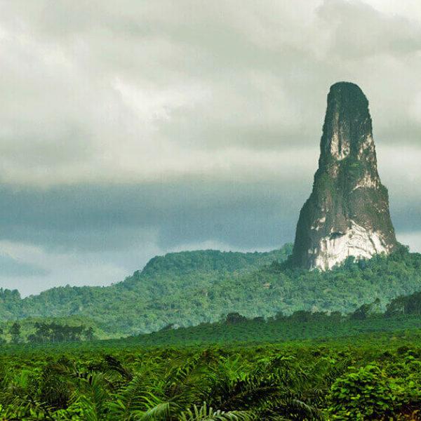 Sao Tome - 2