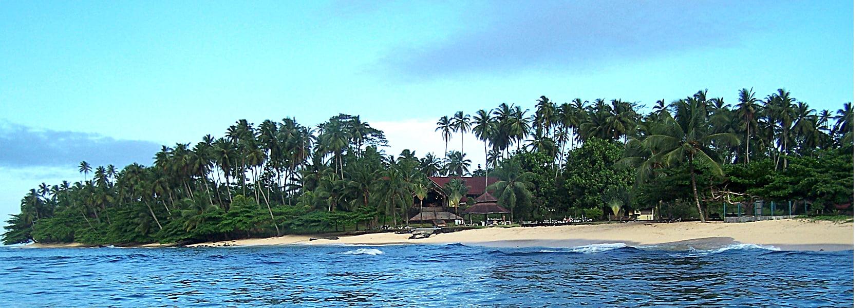 Sao Tomé & Principe | Budgetvriendelijke kennismakingsreis Sao Tomé
