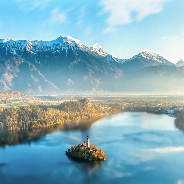 Slovenie NR-Travel