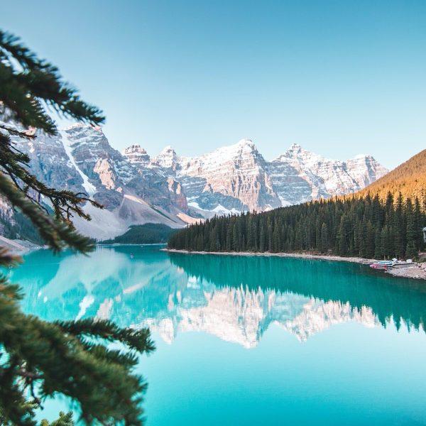 Treinreis West Canada - NR-Travel - 8