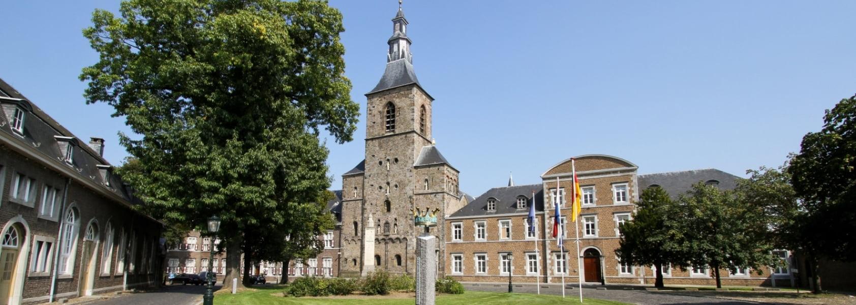 Nederland | Wandelen in het Aachener Land