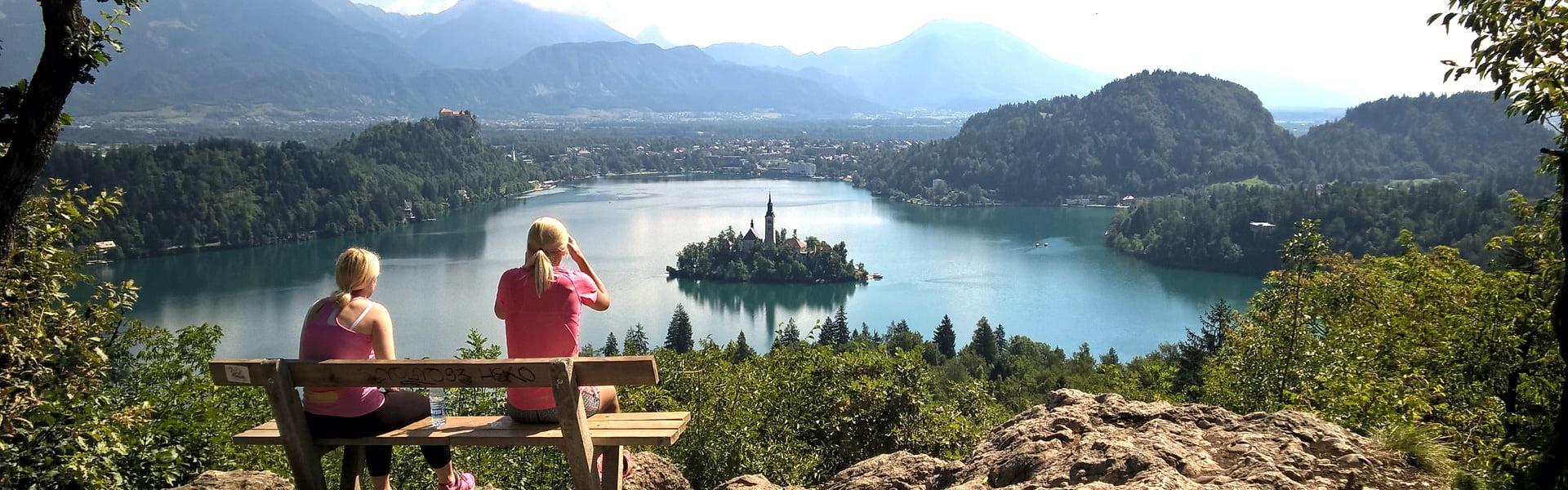 Slovenië | Wandelen door een bijzonder landschap