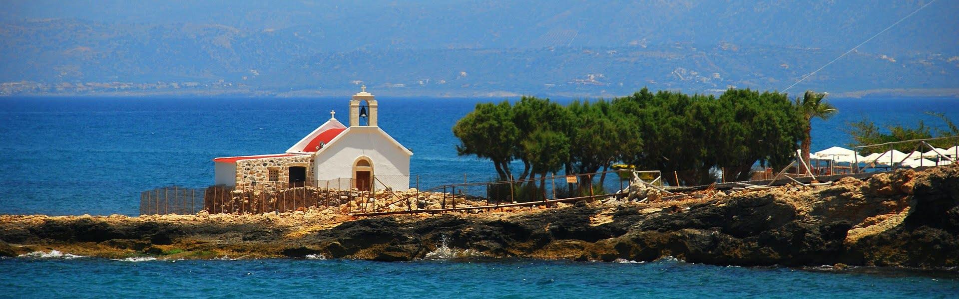 Griekenland | Wandelen op Kreta