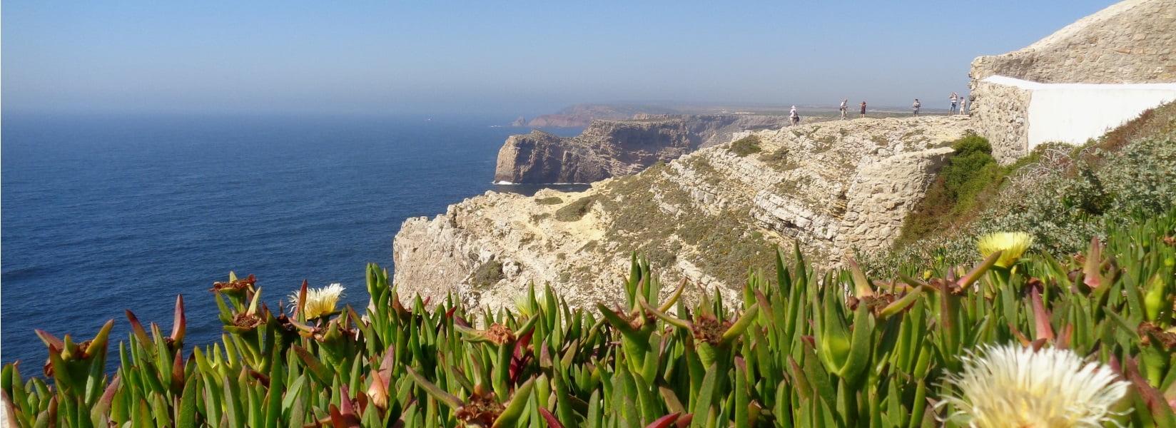 Single Reis Portugal | Actief in de zuidwestelijke Algarve