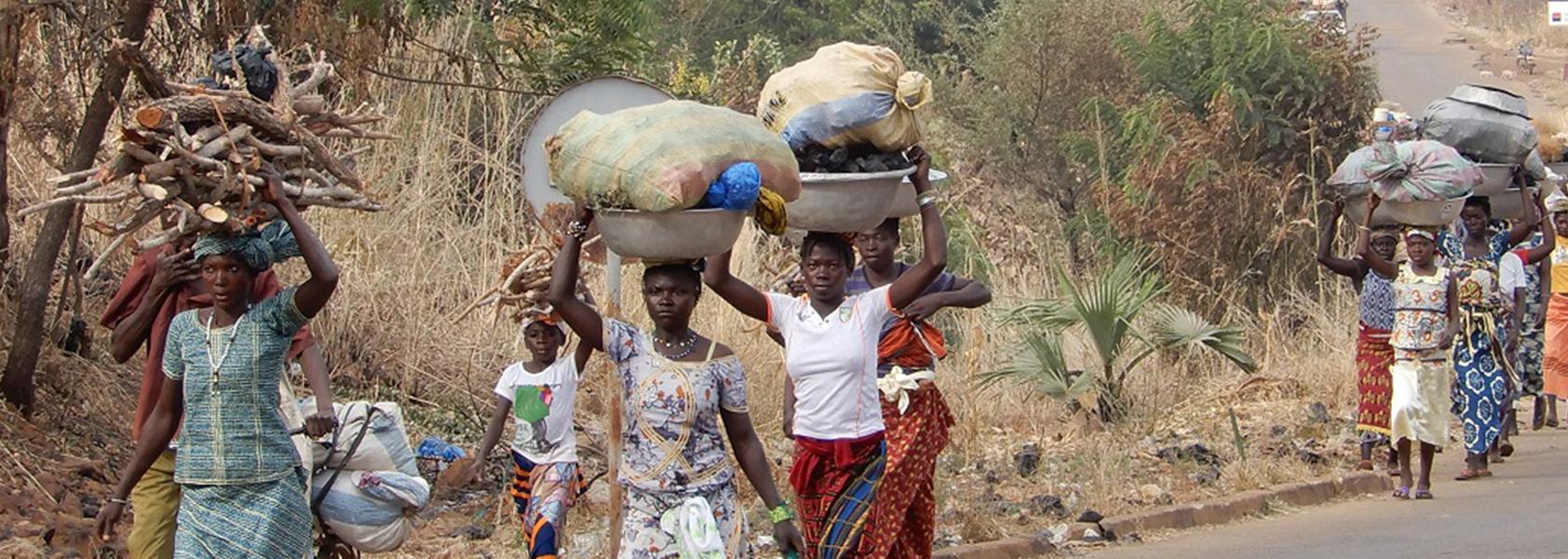 Burkina Faso | Bijzondere rondreis in gastvrij West-Afrika