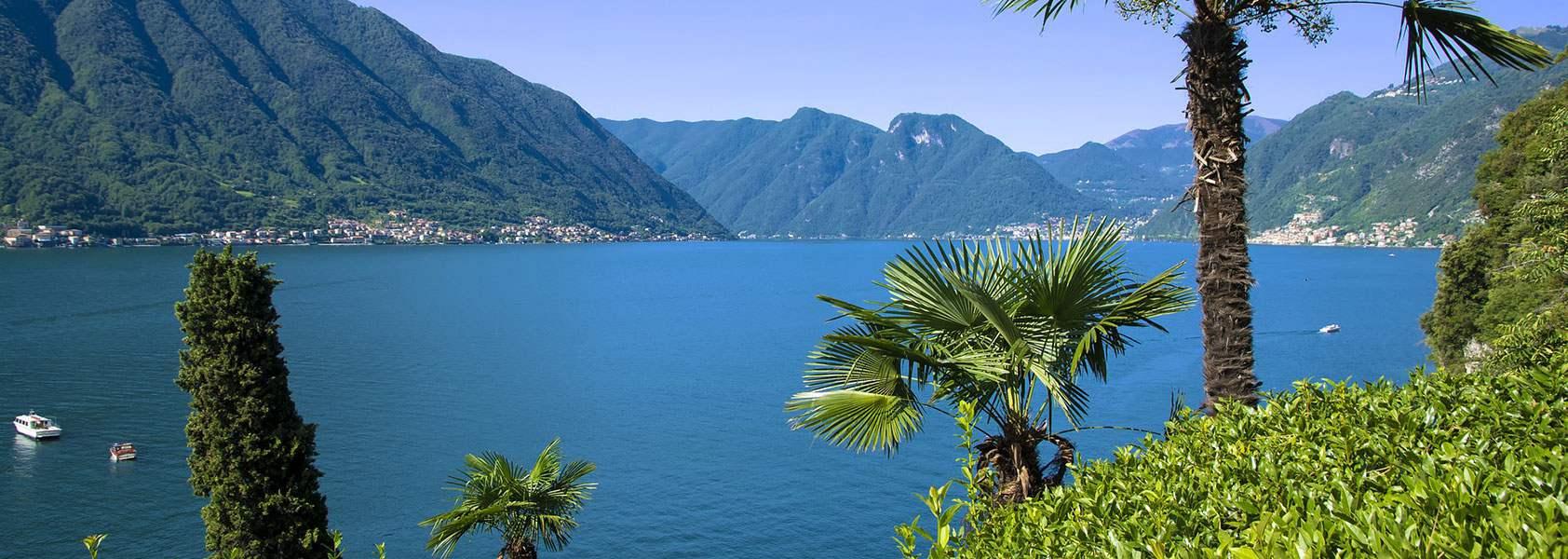 Groepsreis Italië | Wandelen en genieten rond het Comomeer