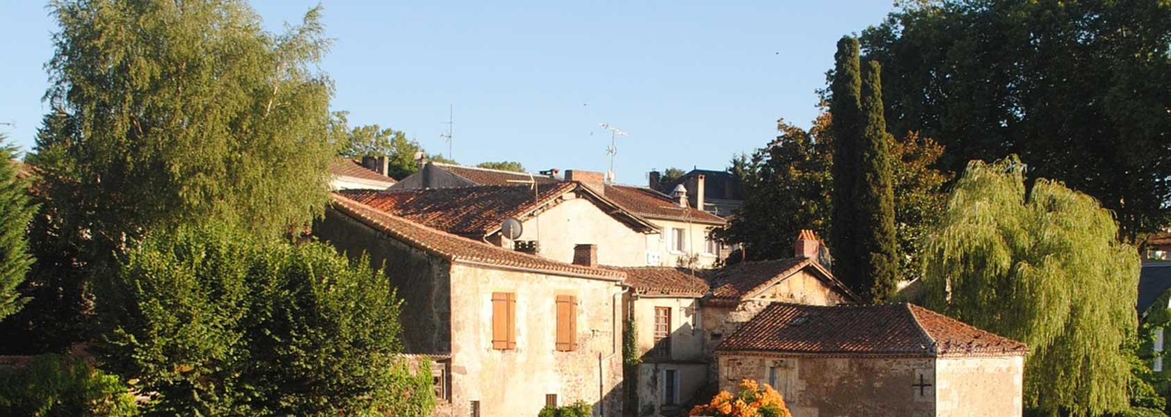 Frankrijk | Actief in de Charente
