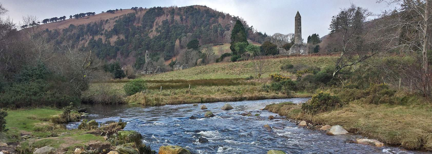 Ierland | Wandelen over de Wicklow Way