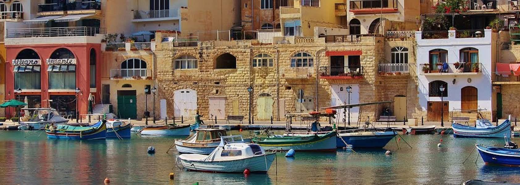 Malta | Wandelen op een bijzonder eiland