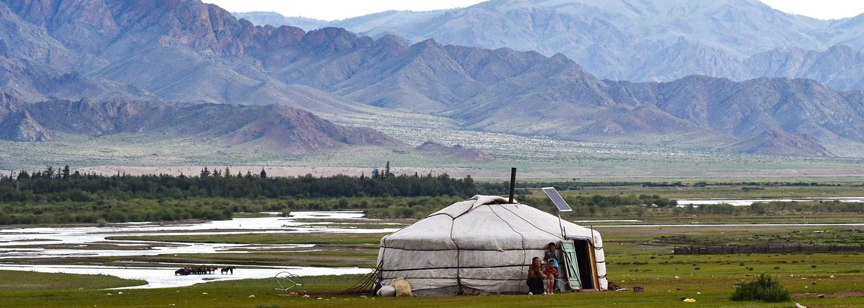 Mongolië | Rondreis door bijzondere landschappen